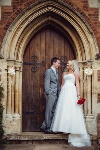 Nuneaton wedding photography