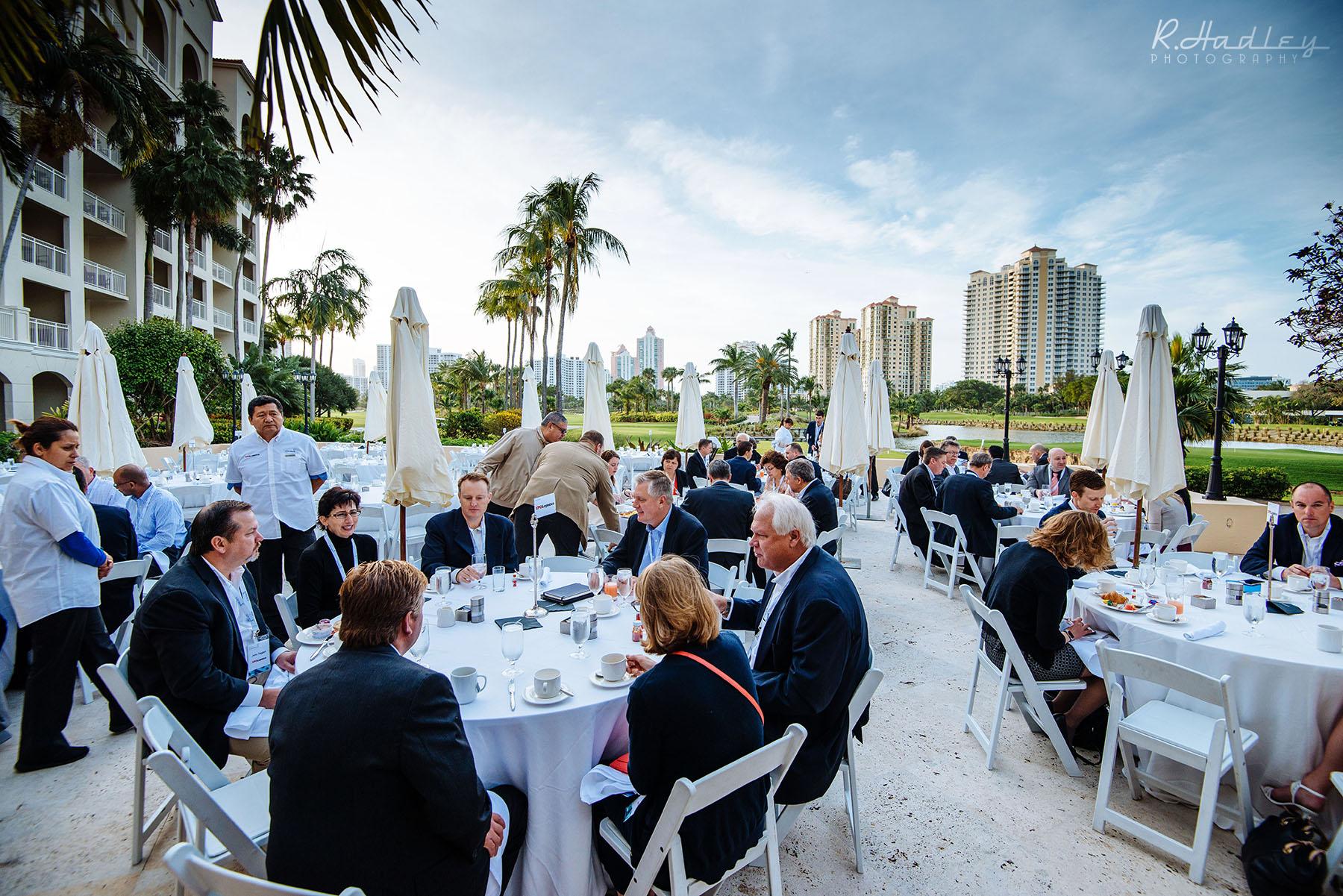 Corporate Event photographer Miami & International