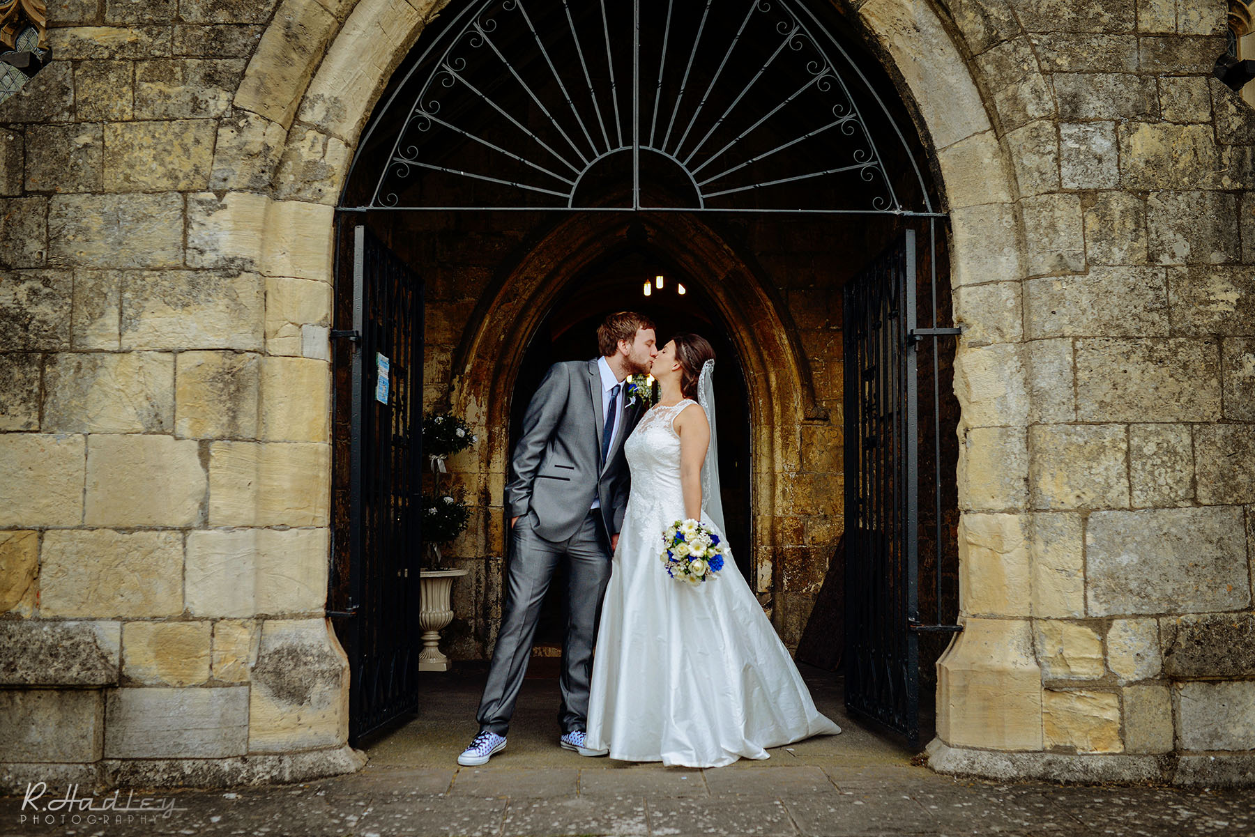 Wedding photographer in Warwickshire and Yorkshire.
