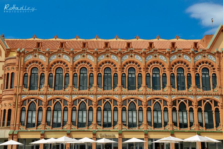 Caixa Cosmos, Barcelona, Spain