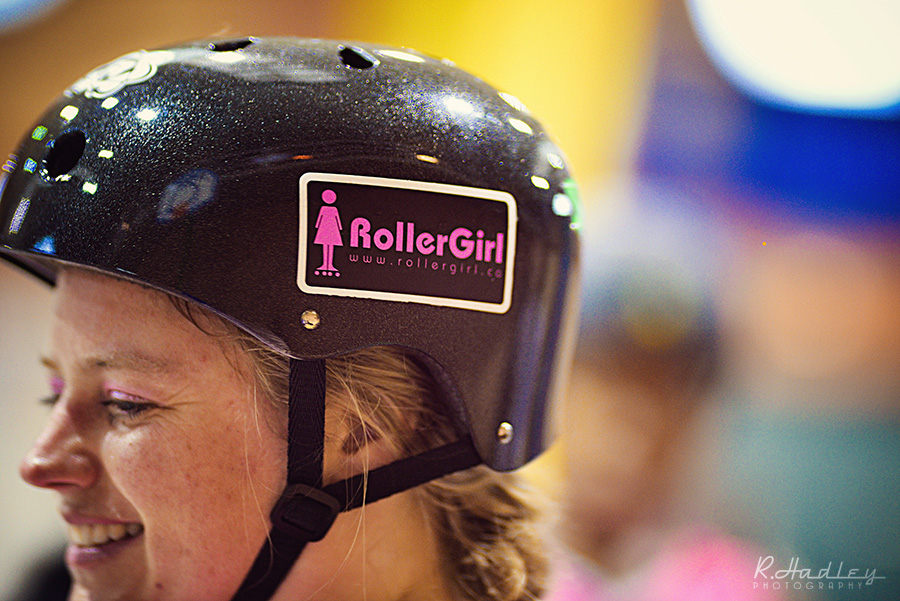 Barcelona Roller Derby & London Rollergirls