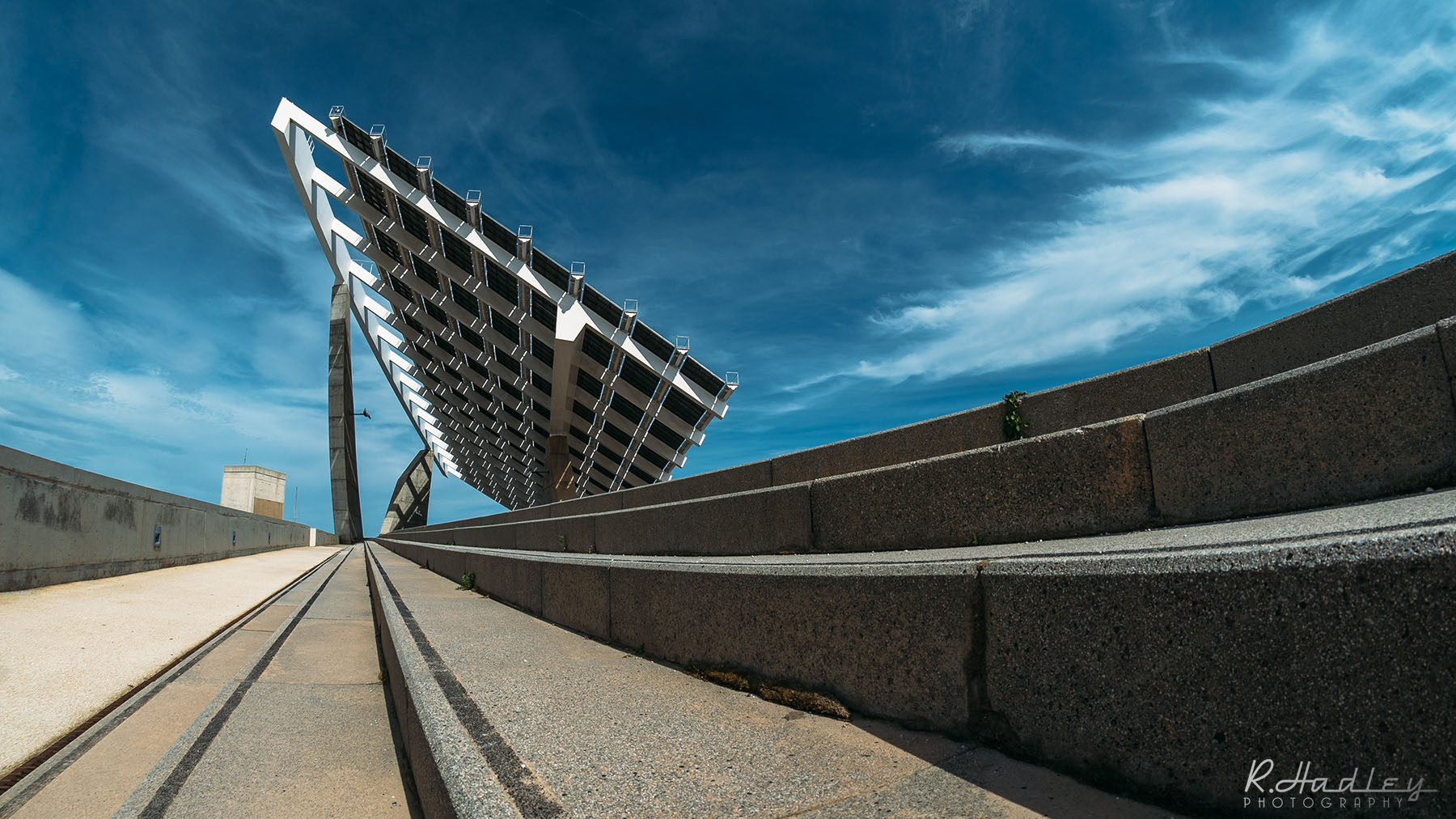 Photowalk forum barcelona solar panel richard hadley photography - Solar barcelona ...